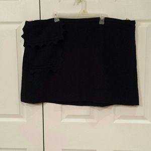 Victoria Beckham for Target skirt size 3X NWOT